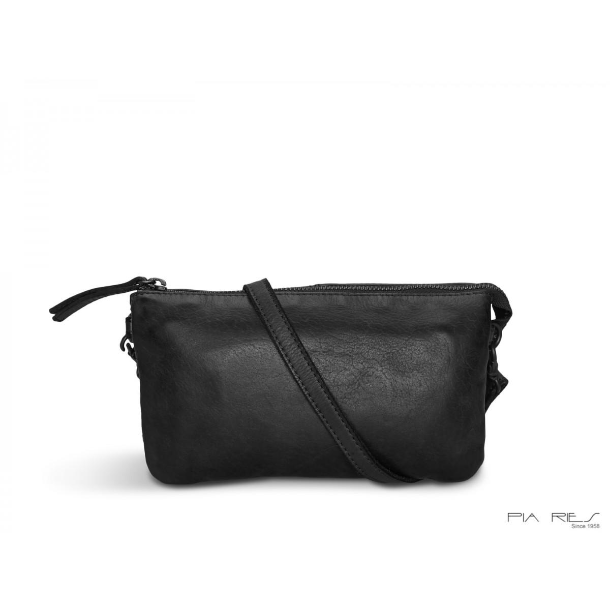 Clutch taske med håndledsrem-31