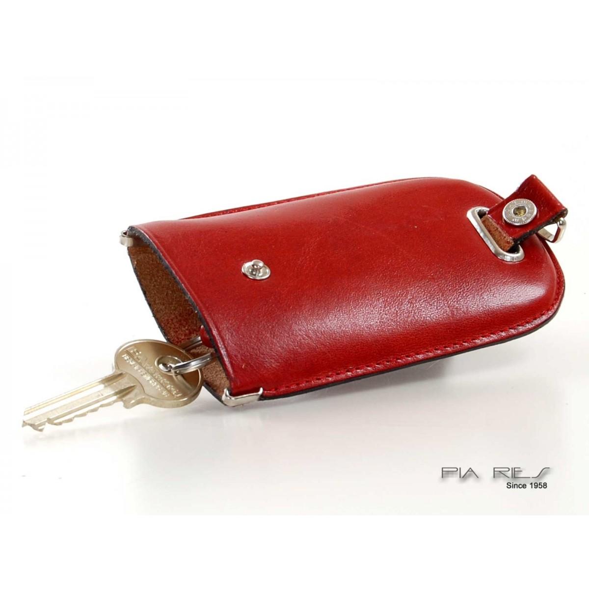 Nøgleklokke mellem størrelse RØD-31
