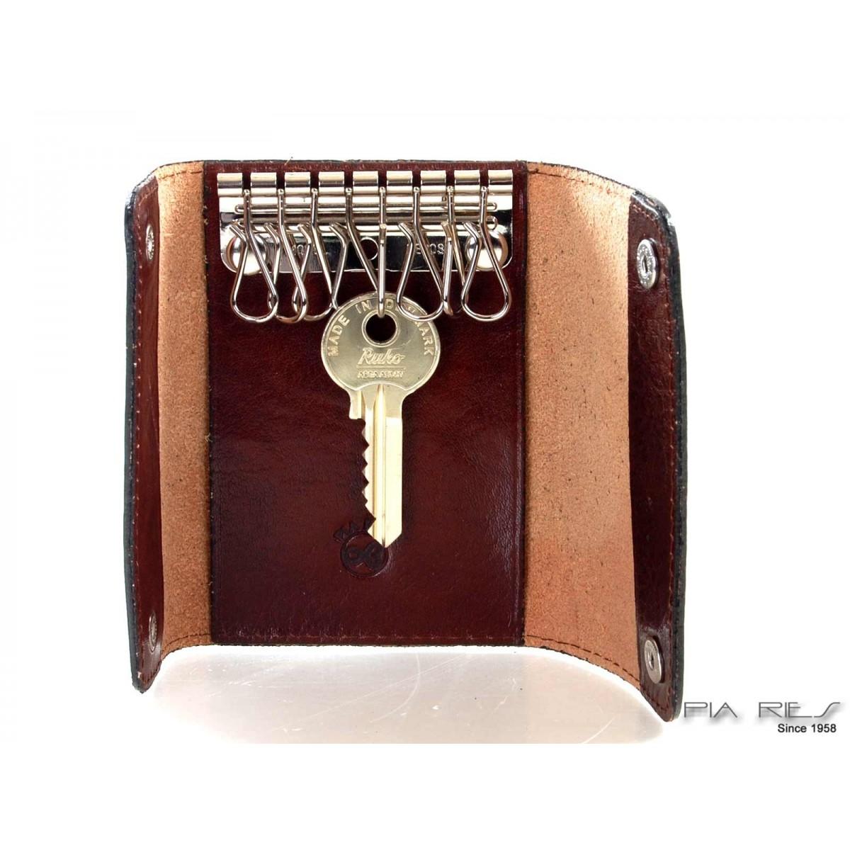 Nøglepung med 8 kroge BRUN-31