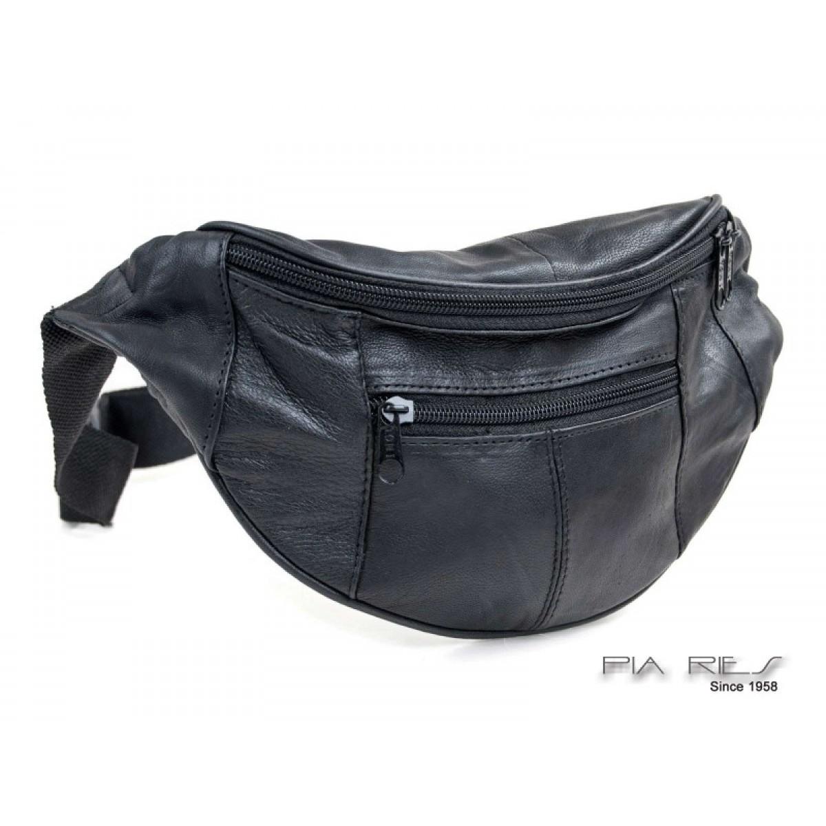 Mindre bæltetaske med plads til det hele-31