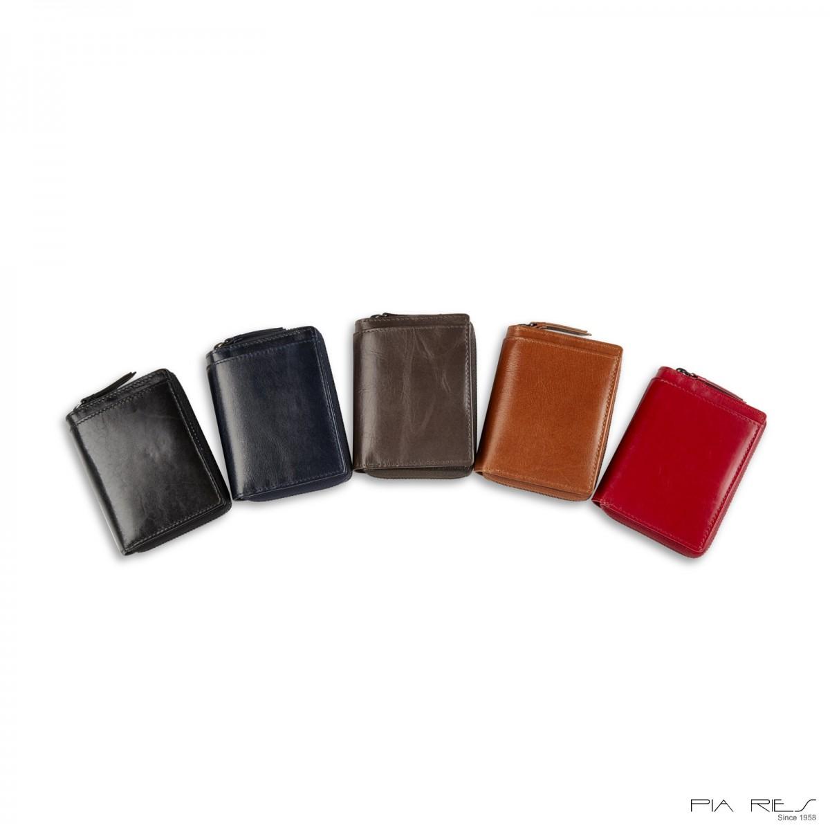 Lille pung til kort og mønter-34