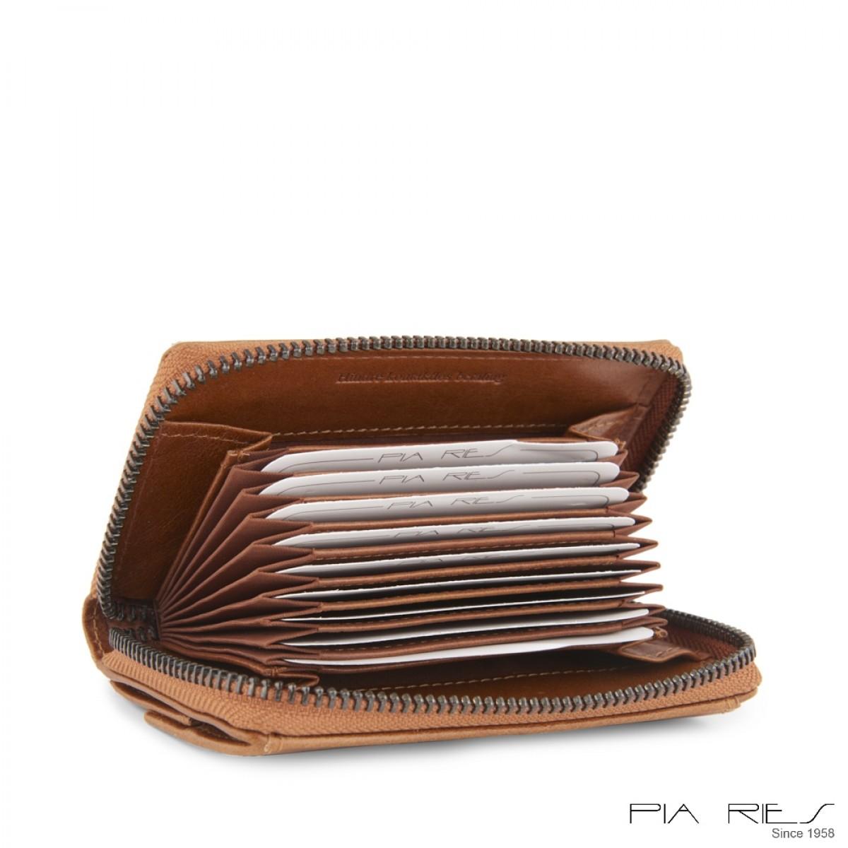 Damepung til kort og stort mønterum-Cognac-33