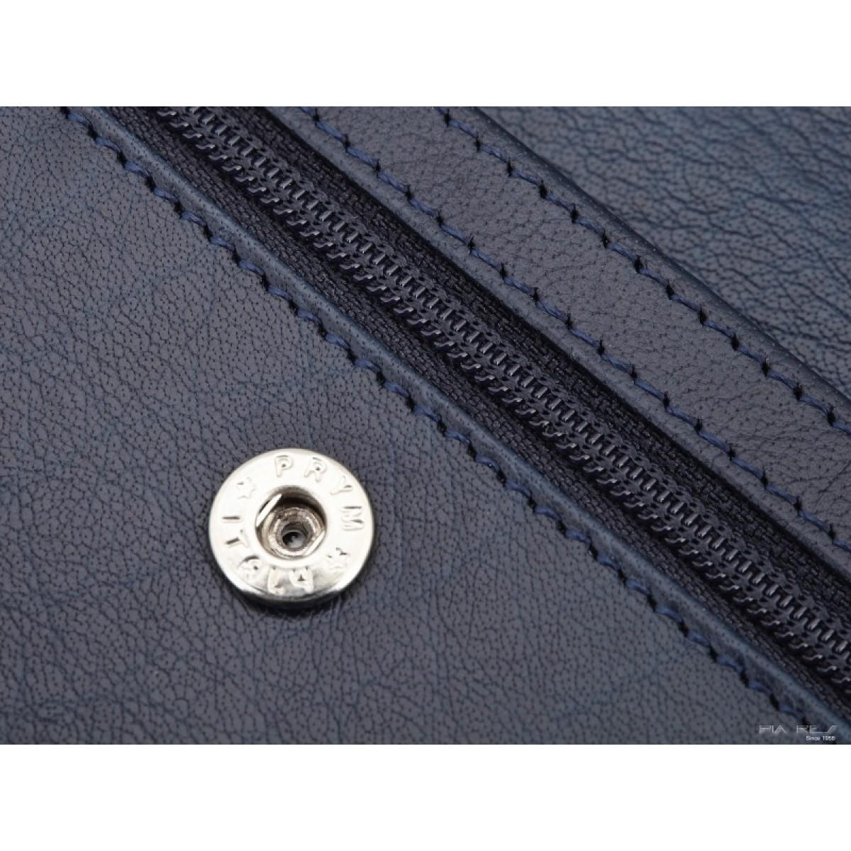 Damepung i mørkeblå-31