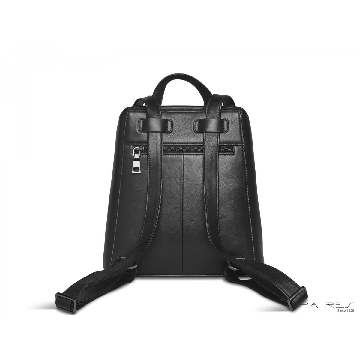 Combi rygsæk med crossover rem-31