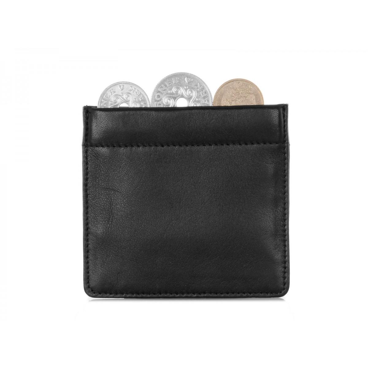 Mønt pung kun til mønter-32