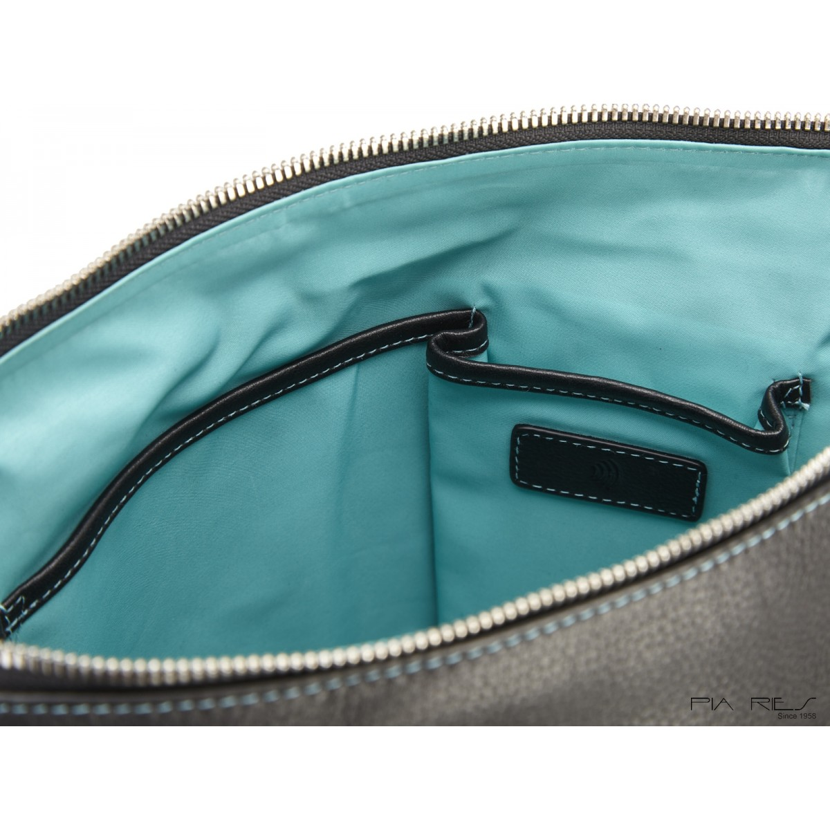 Håndtaske med lang skulderrem-36
