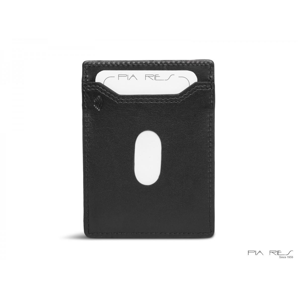 Kortholder med seddelklemme-33