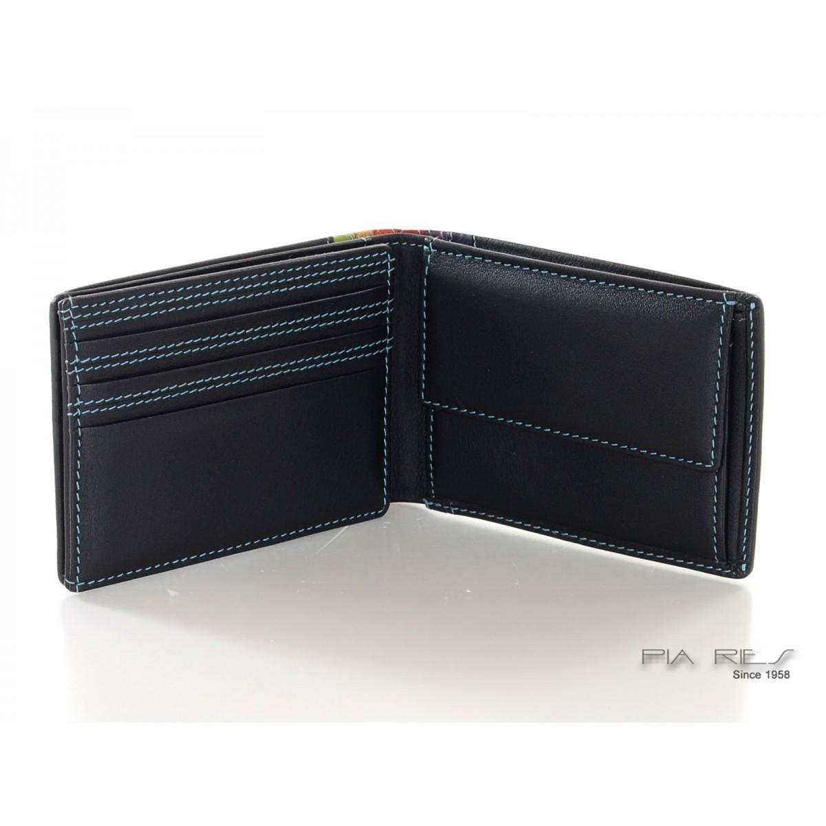 Tropical pung til mønter og kort-31