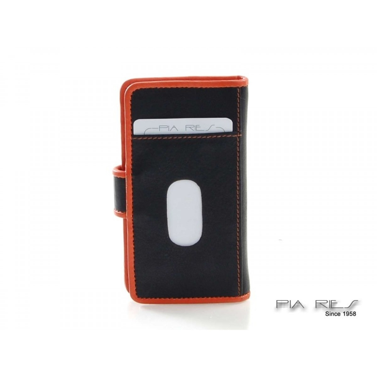 Etui I-phone 5 orange-31