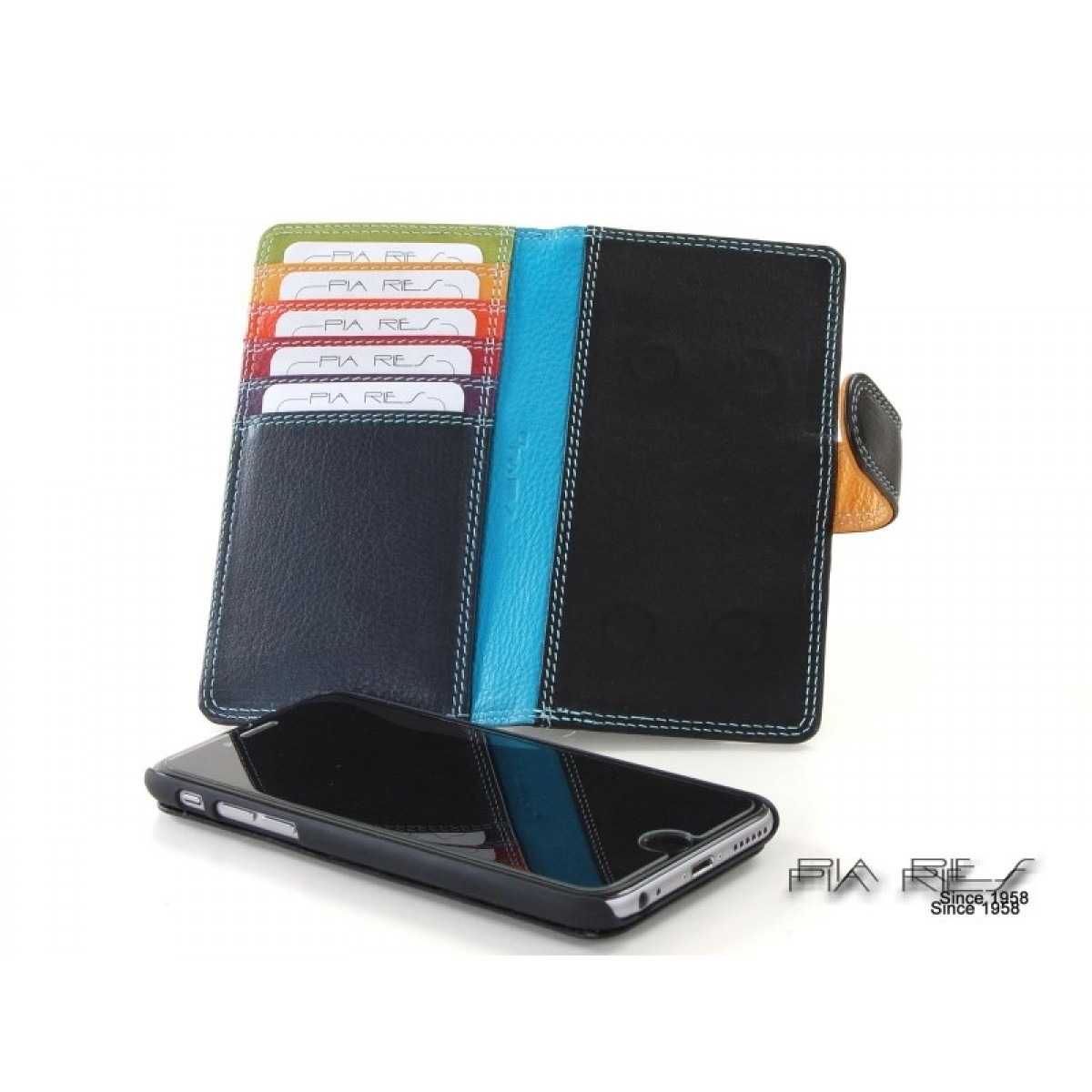 Etui I-phone 6 tropical RFID-31