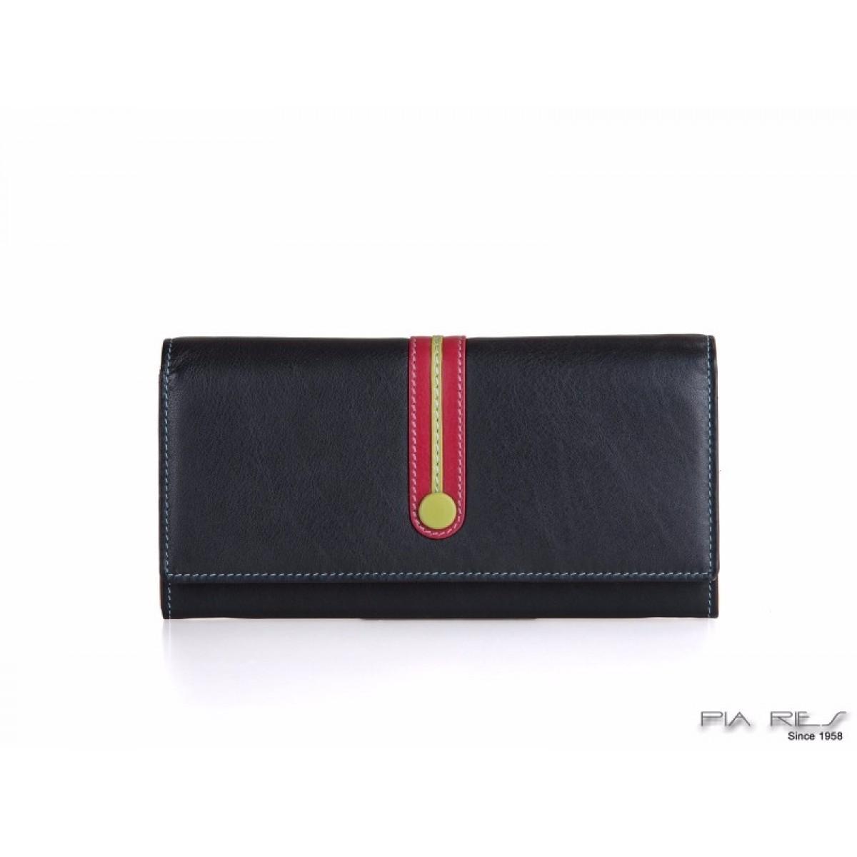 Tropical pung med plads til 10 kort-34