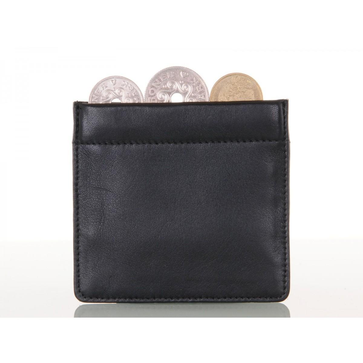 Mønt pung kun til mønter-31