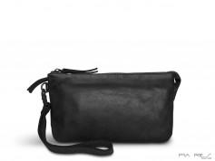 Clutch taske med håndledsrem-20