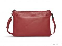 Taske til aftenbrug rød-20