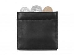 Mønt pung kun til mønter-20