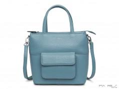 Håndtaske med lang skulderrem-20