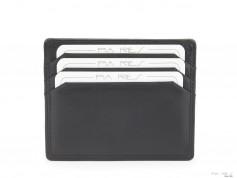 Kreditkort etui med seddelrum-20