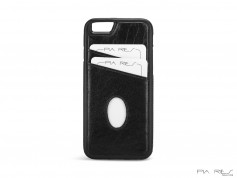 Cover med kreditkort I-phone 6-20